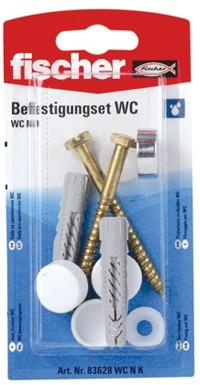 Befestigungs-Set WC N K (2)