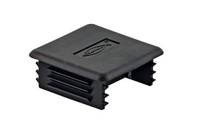 Abdeckkappe FEC 41 S schwarz