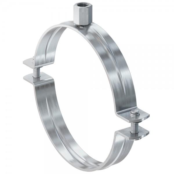 Rohrschelle FRS N 100-106 M8/M10