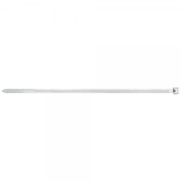 Kabelbinder BN 4,8x350 transparent