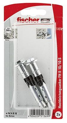Hochleistungsanker FH II 10/10 S K (2)
