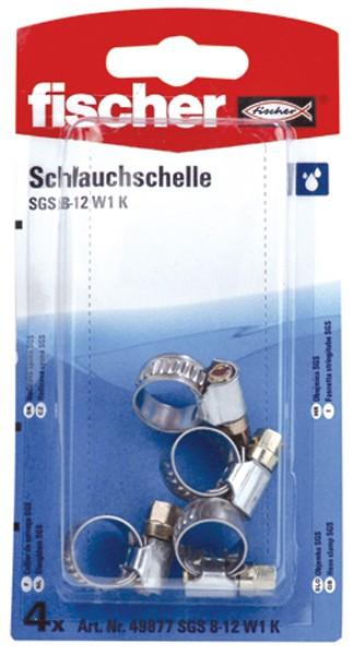 Schlauchschelle SGS 8-12 W2 K (4)