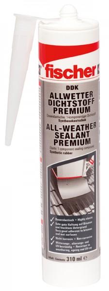 Allwetter Dichtstoff DDK 310 transparent