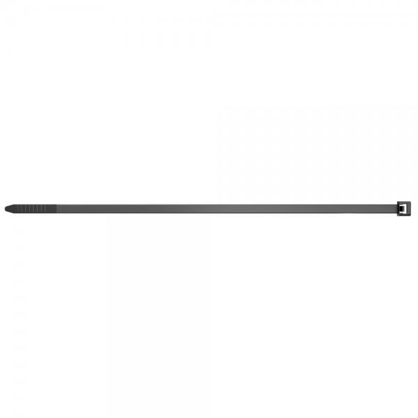 Kabelbinder UBN 3,6x200 schwarz