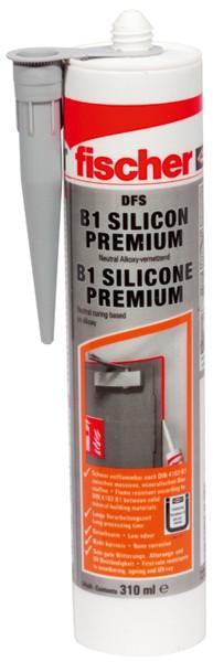 B1 Silicon DFS 310 grau