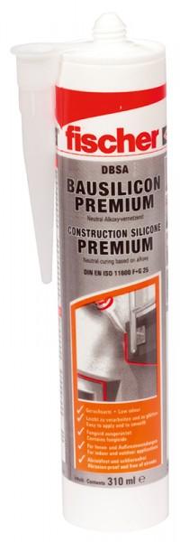 Bausilicon DBSA 310 weiß
