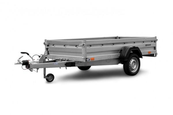 PKW-Anhänger 1.350 kg, gebremst
